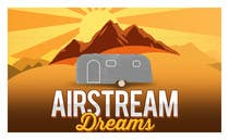 Graphic Design Entri Peraduan #180 for Logo Design for Airstream Dreams