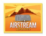 Graphic Design Entri Peraduan #201 for Logo Design for Airstream Dreams