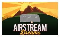 Graphic Design Entri Peraduan #168 for Logo Design for Airstream Dreams