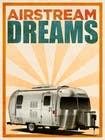 Graphic Design Entri Peraduan #23 for Logo Design for Airstream Dreams