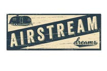 #215 for Logo Design for Airstream Dreams by GlenTimms