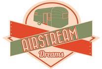 Graphic Design Entri Peraduan #255 for Logo Design for Airstream Dreams