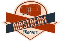 Graphic Design Entri Peraduan #252 for Logo Design for Airstream Dreams