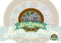 Graphic Design Contest Entry #270 for Logo Design for Airstream Dreams