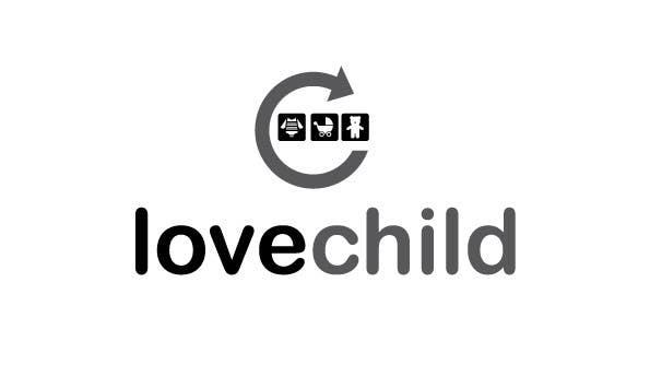 Inscrição nº 197 do Concurso para Logo Design for 'lovechild'