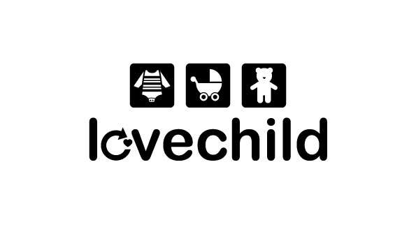 Bài tham dự cuộc thi #174 cho Logo Design for 'lovechild'