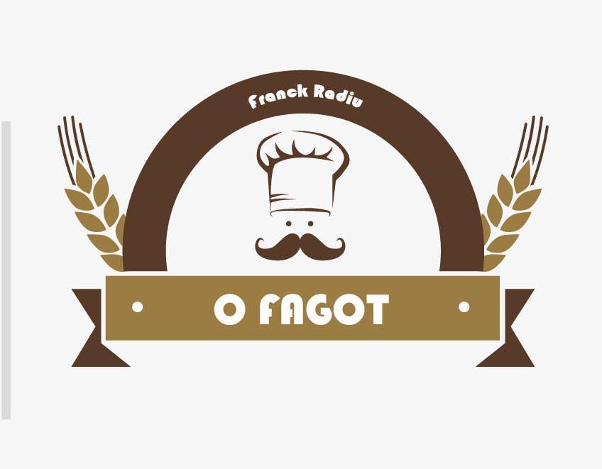 Proposition n°14 du concours Concevez un logo pour un restaurant