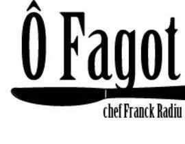 nº 2 pour Concevez un logo pour un restaurant par simo1975