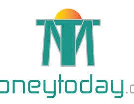 #486 for Design a Logo for moneytoday.com by sinisa