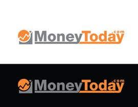 #383 for Design a Logo for moneytoday.com by zaldslim