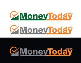 #469 for Design a Logo for moneytoday.com by zaldslim
