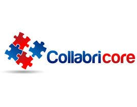 #81 untuk Logo Design for Collabricore - IT strategy consulting services company oleh ulogo