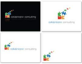 #18 untuk Logo Design for Collabricore - IT strategy consulting services company oleh baoquynh132