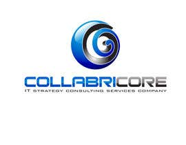 #99 pentru Logo Design for Collabricore - IT strategy consulting services company de către yukic