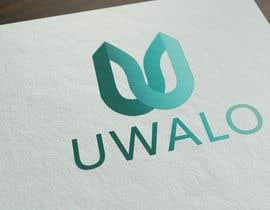 #14 for Design a logo named UWALO by jakiahossain123