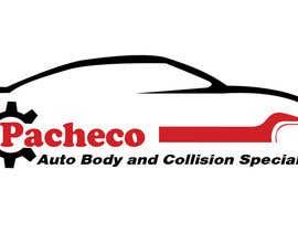 nomib tarafından Design a Logo for an Auto Body Collision Shop için no 12