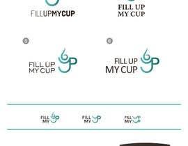 #63 для Разработка фирменного стиля кофейни от KirillGanea