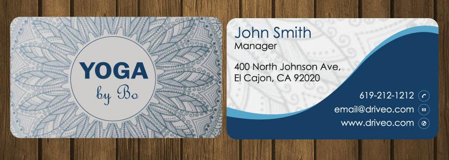 Entry 29 by petersamajay for design business cards freelancer contest entry 29 for design business cards reheart Image collections
