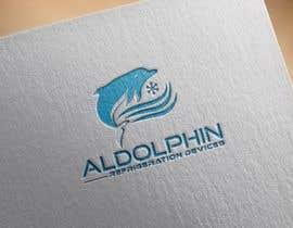 #108 for aldolphin a logo af idris344