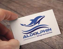 #99 for aldolphin a logo af hafizur40