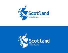 Nro 22 kilpailuun Design a Logo for Scotland Tourism käyttäjältä Debasish5555