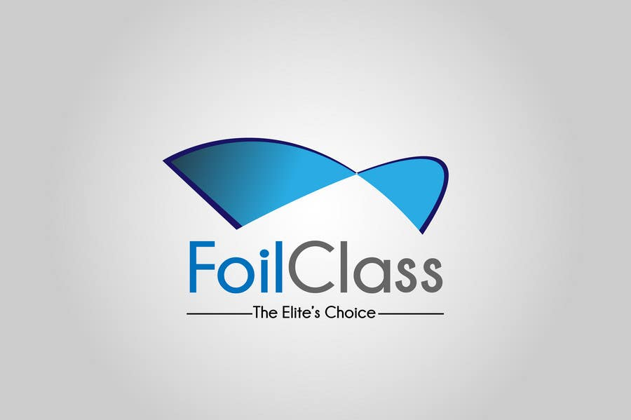 Конкурсная заявка №461 для Logo Design for FoilClass - High-end/luxury
