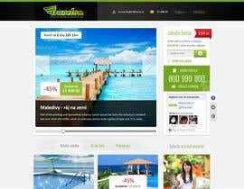 #235 para Logo Travelon / VIP shopping travel club por steamrocket