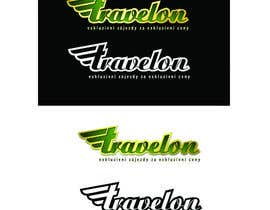 #233 untuk Logo Travelon / VIP shopping travel club oleh steamrocket