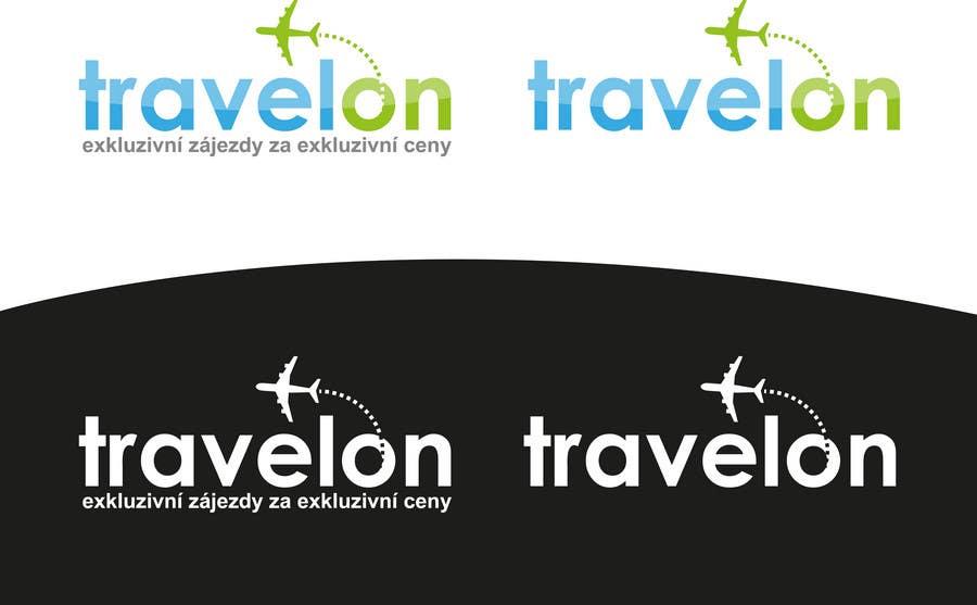 Inscrição nº                                         19                                      do Concurso para                                         Logo Travelon / VIP shopping travel club