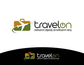 nº 171 pour Logo Travelon / VIP shopping travel club par smarttaste