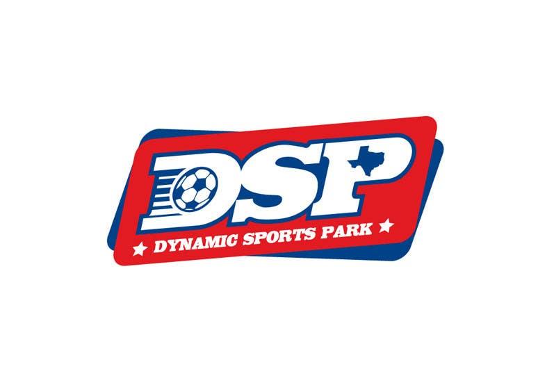 Конкурсная заявка №264 для Logo Design for Dynamic Sports Park (DSP)