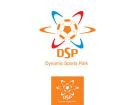 #229 para Logo Design for Dynamic Sports Park (DSP) por HDReality