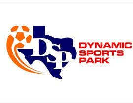 #173 para Logo Design for Dynamic Sports Park (DSP) por arteq04