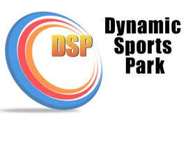 #261 para Logo Design for Dynamic Sports Park (DSP) por Zuhaib142