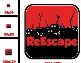 #5 para Design a Logo/Icon for a new iPhone Game por AmrilRadzman