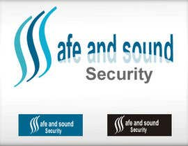 nº 12 pour Flyer Design for Safe and Sound Security par hopeful021