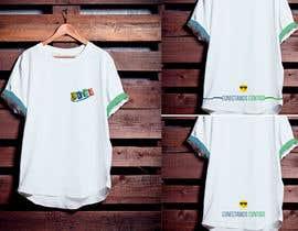 #10 para Design a T-Shirt de SelvaChozas