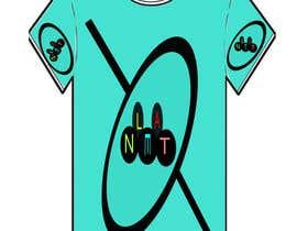 #13 para Design a T-Shirt de CONCASCAS
