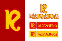Graphic Design Contest Entry #83 for Logo Design for KARARA The Indian Takeout