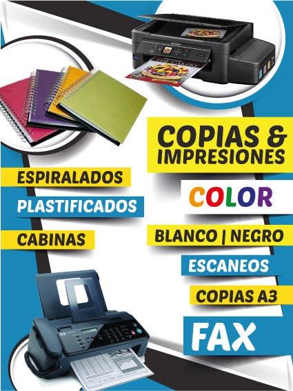 Participación en el concurso Nro.                                        10                                      para                                         Design an Advertisement