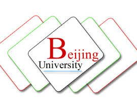 nº 18 pour Logo Design for beijing university par kmyprojects
