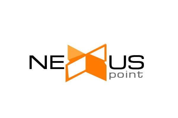 Kilpailutyö #                                        312                                      kilpailussa                                         Logo Design for Nexus Point Ltd
