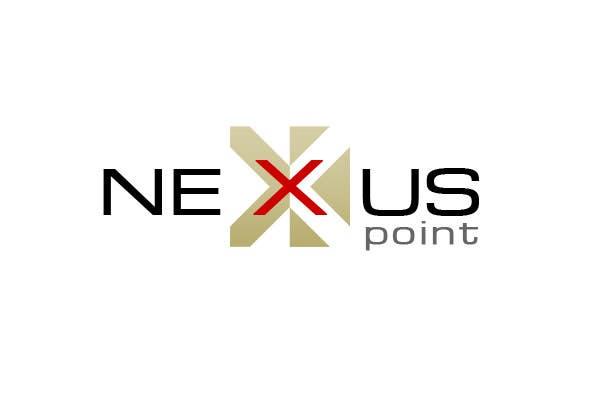 Kilpailutyö #                                        311                                      kilpailussa                                         Logo Design for Nexus Point Ltd