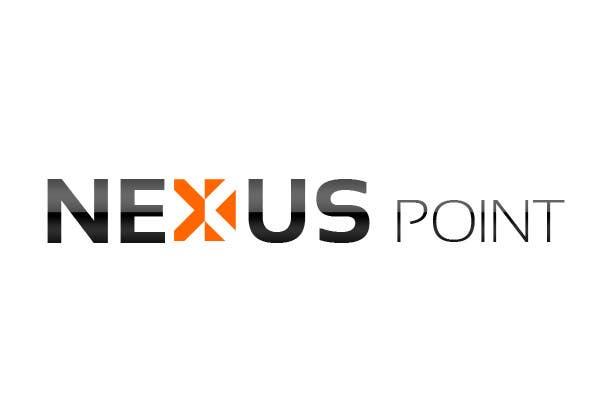 Kilpailutyö #                                        304                                      kilpailussa                                         Logo Design for Nexus Point Ltd