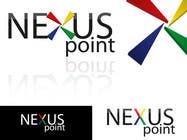 Graphic Design Kilpailutyö #419 kilpailuun Logo Design for Nexus Point Ltd