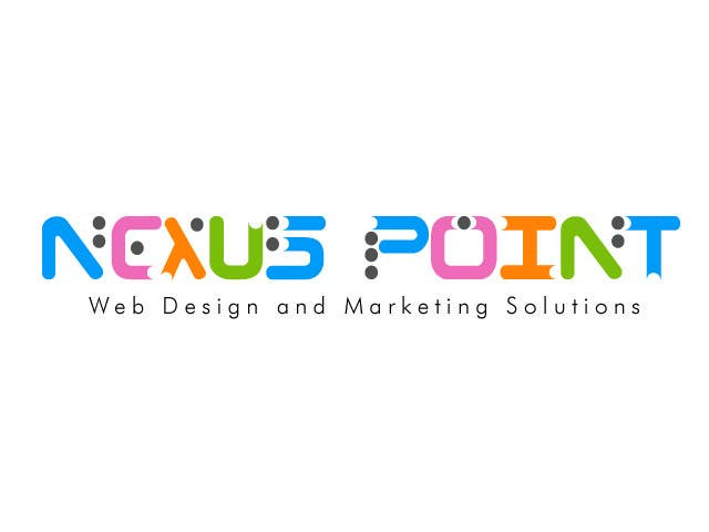 Contest Entry #                                        238                                      for                                         Logo Design for Nexus Point Ltd