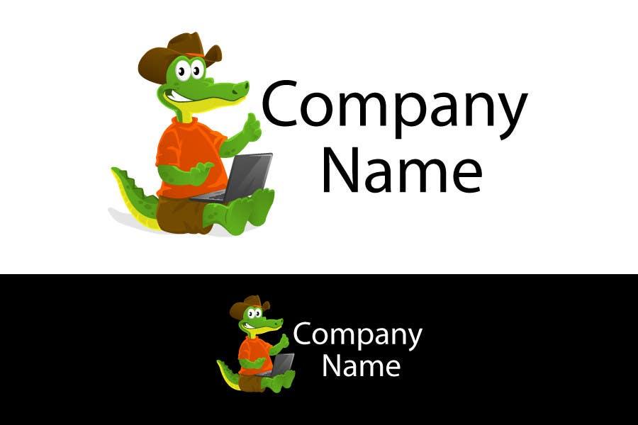 Inscrição nº                                         22                                      do Concurso para                                         Logo Design for IT-solutions company