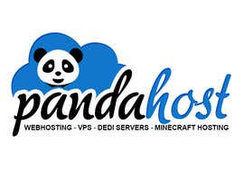 #72 cho Design a Logo for Panda Host bởi beckseve