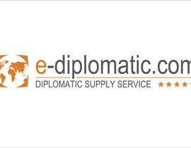 #29 for Logo Design for online duty free diplomatic shop af criss4000