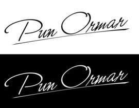 #80 untuk Design a Logo for Online and Storefront Clothing Store Pun Ormar oleh vladspataroiu